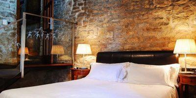 Dónde dormir en Lumbier
