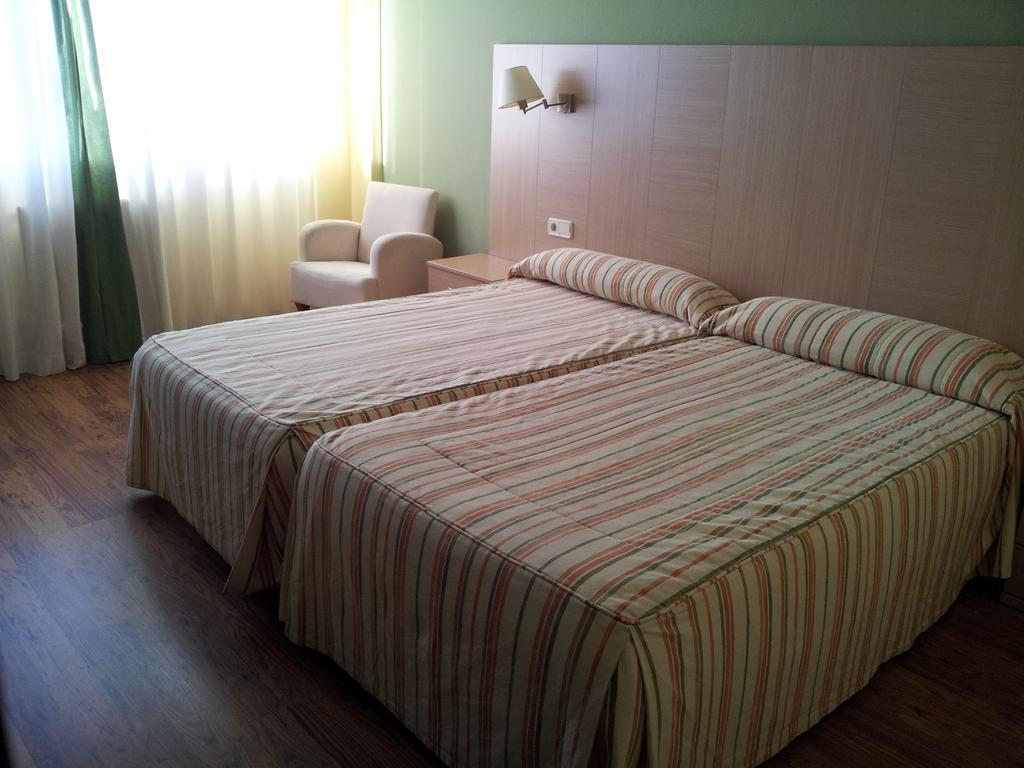 dormir santander hotel san millan spa