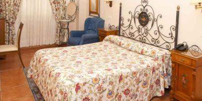 Dónde dormir en Santo Domingo de Silos