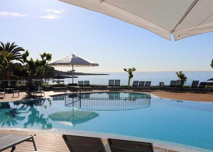 Dormir Palmanova Hotel Son Caliu Spa Oasis