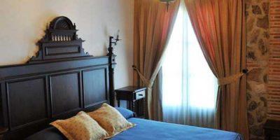 Dónde dormir en Vélez-Blanco