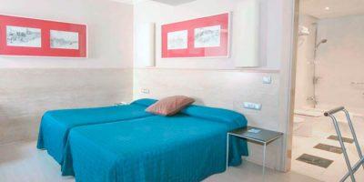 Dónde dormir en Arnedo
