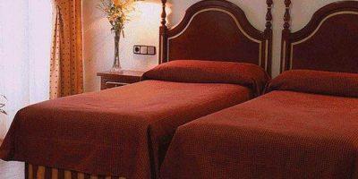 Dónde dormir en Javier
