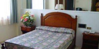 Dónde dormir en Santiponce