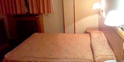 Dónde dormir en Alarcón