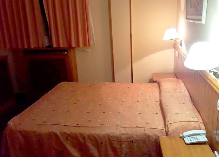 dormir alarcon hotel sol