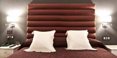 dónde dormir en Écija