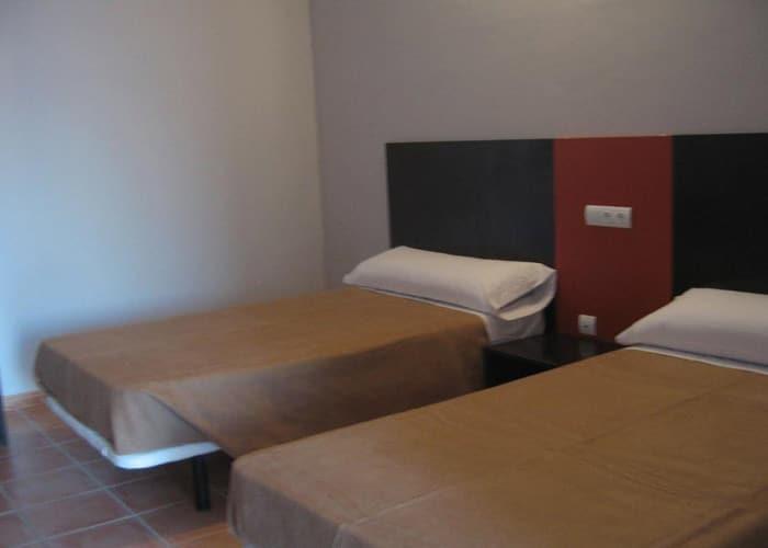 Dónde dormir en Huelva