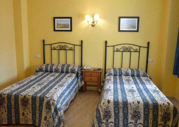 Dónde dormir en Estepona