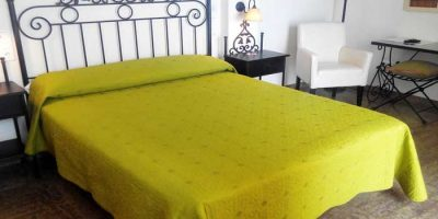 dónde dormir en Moguer