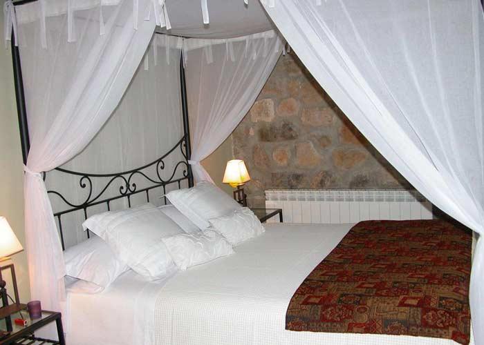 dormir uruena hotel rural san pelayo