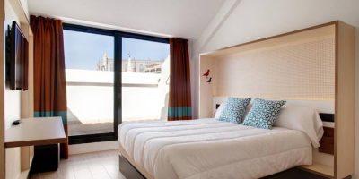 Dónde dormir en Santa Cruz y El Arenal de Sevilla