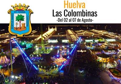 Huelva-Las-Colombinas