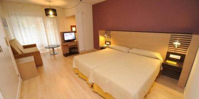Dónde dormir en Huesca
