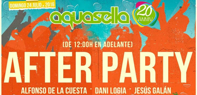 festivales aquasella
