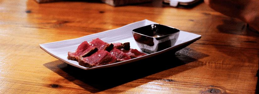 platos delicatessen de carne la finca carne