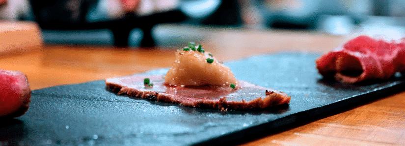 Tataki el nuevo delicatessen de Carne la Finca