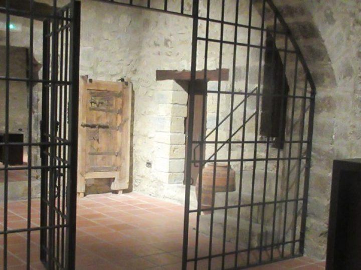 Las cárceles medievales mejor conservadas de España, un recorrido por el medievo más tenebroso