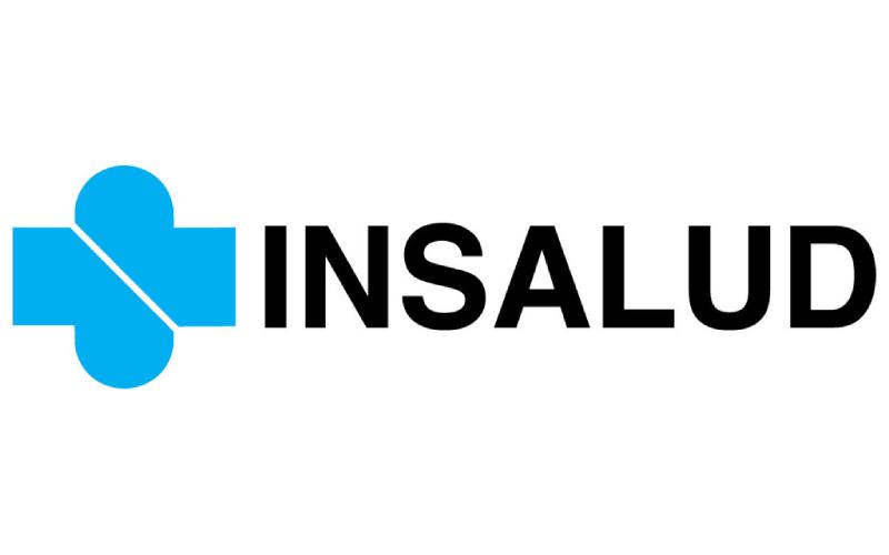 Logo del INSALUD