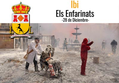 Ibi-Els-Enfarinats
