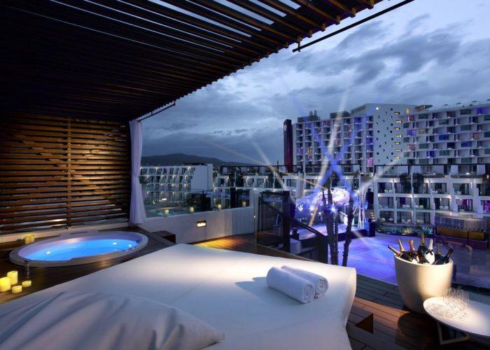 domir ibiza hotel hard rock