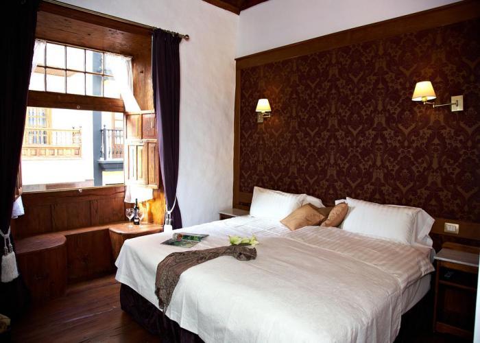 dormir icod vinos hotel emblematico san agustin
