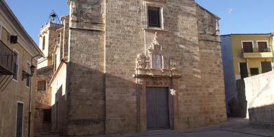 Qué ver en Montesa
