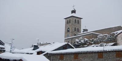 Iglesia-el-Salvador-Biescas