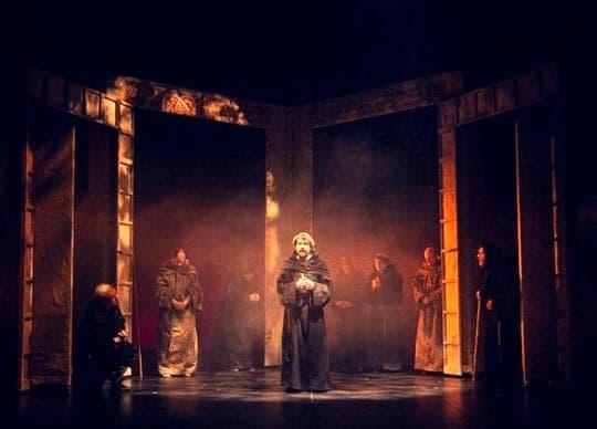 festival teatro calsico merida
