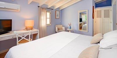 Dormir en Cala Bona Protur Residencia Son Floriana