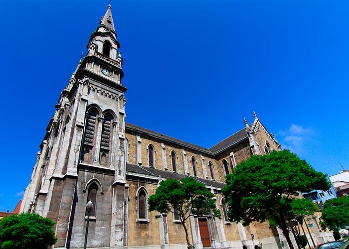 Iglesia Vieja Sabugo aviles