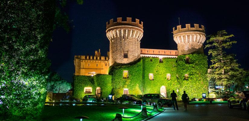 noches verano teatro castillo peraleda
