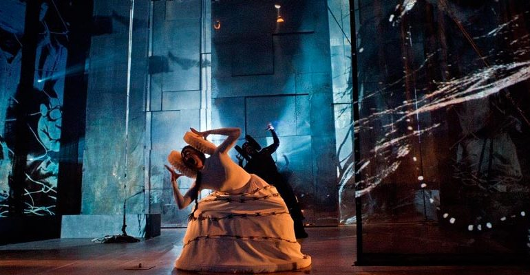 Numancia y Mad Max en el Teatro Español