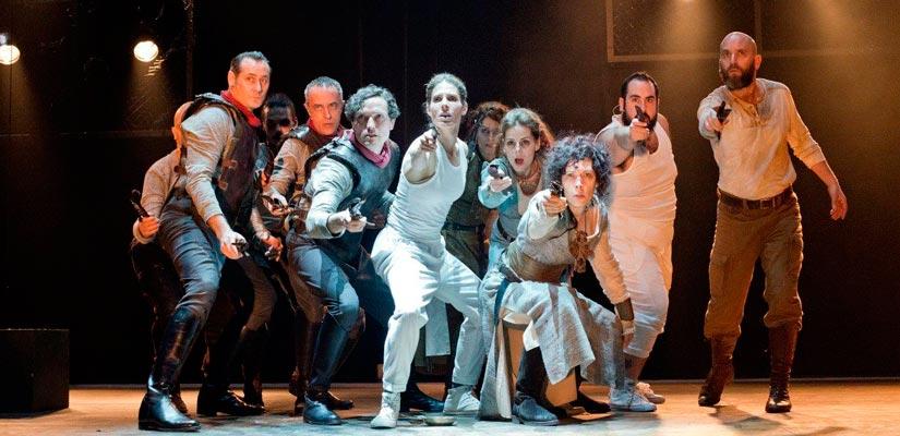 teatro espanol numancia mad max