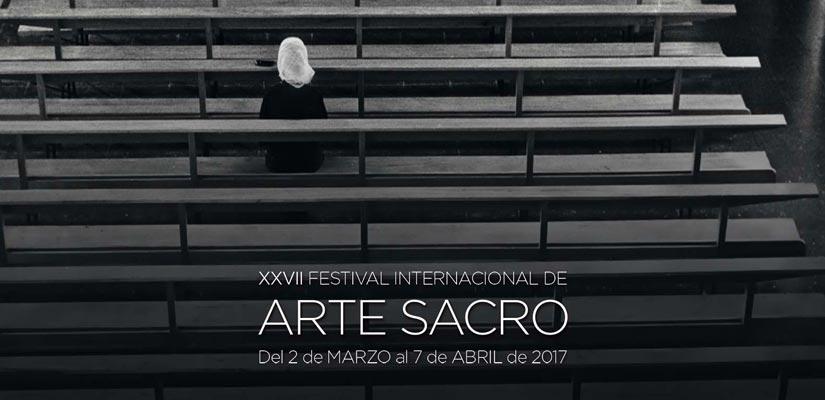 festival internacional arte sacro