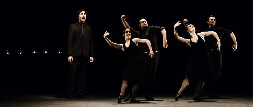 danza daniel dona