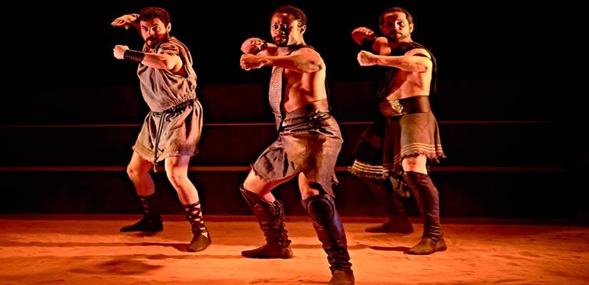 Aquiles pentesilea tragedia teatro