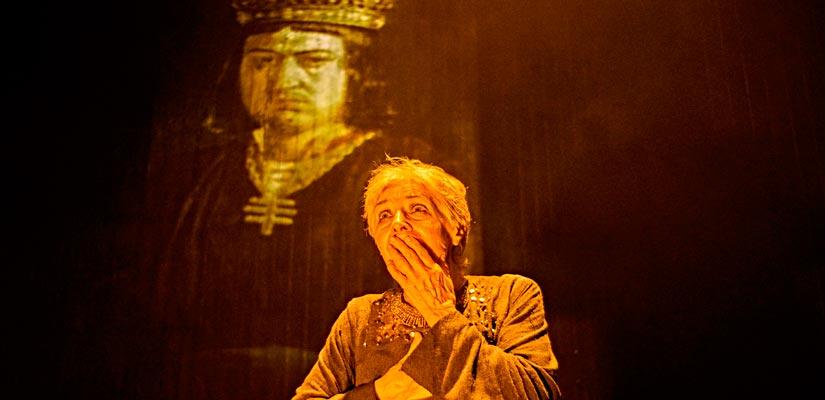 teatro ernesto caballero juana loca