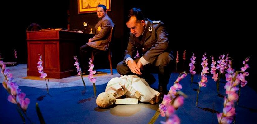 teatro comandante himmelweg