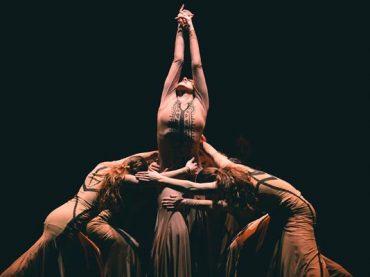 María Pagés, los brazos que bailan (en YO, CARMEN)