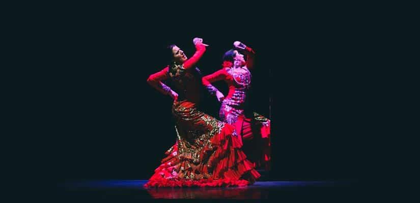 danza yo carmen maria pages