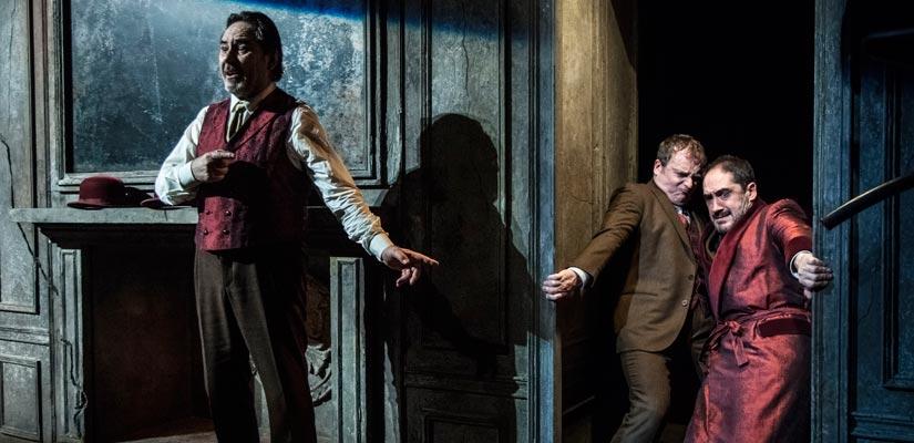 Pancreas Teatro merecidamente internacional