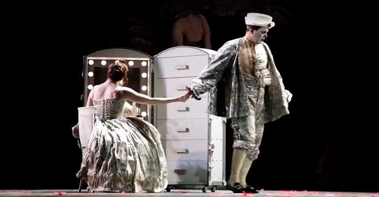Las Golondrinas del Teatro de la Zarzuela