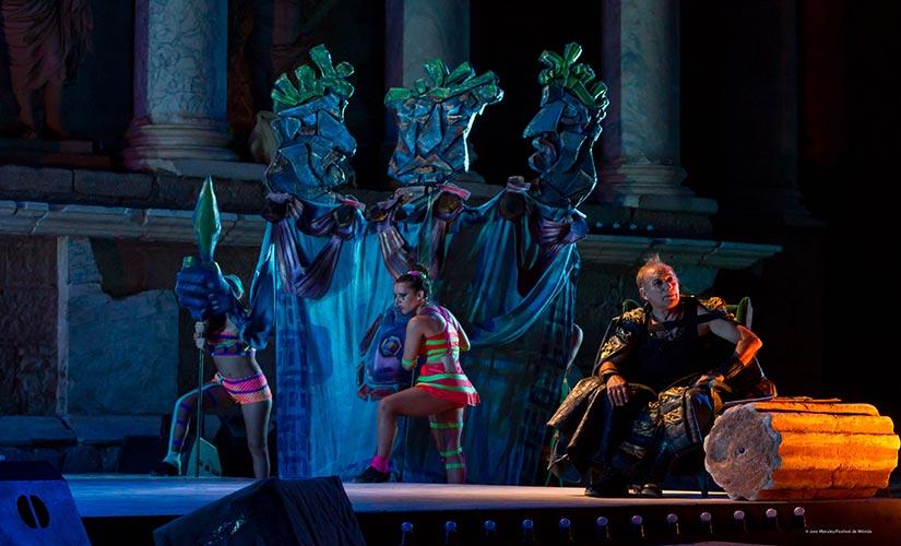 hercules teatro latina