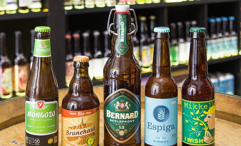 madrid beer week cervezas