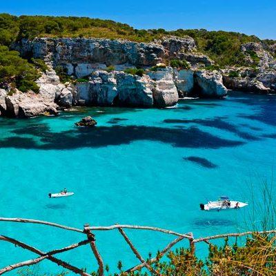 Todo lo que hay que saber para navegar en Menorca