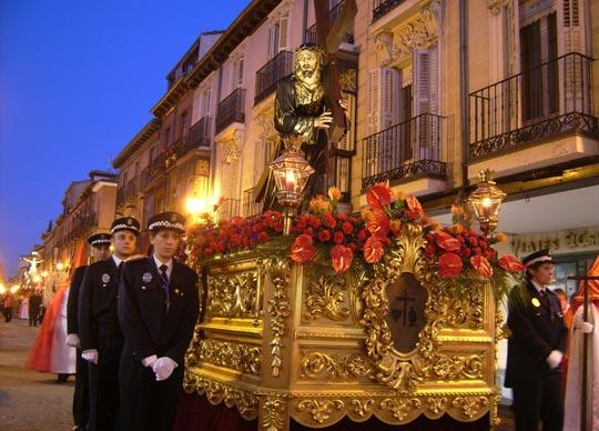 Semana Santa en Alcalá de Henares