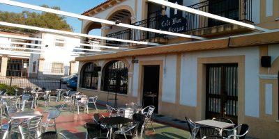 Café Bar las Brozas