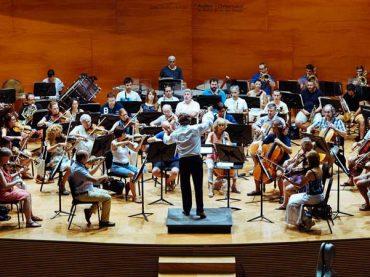 La Orquesta Sinfónica de Baleares será la primera de España en retomar su actividad