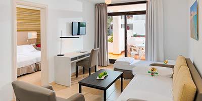 Hotel en Teguise H10 Suites Lanzarote Gardens